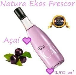 Perfume Feminino Natura Ekos Açaí Frescor dia das mães