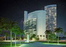 Apartamentos, Flats, lojas e Salas Comerciais no Heron Marinho - Venda
