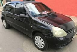 Renault Clio - Completo - 4 portas - 2007