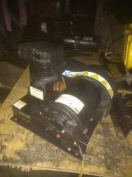 Compressor de poço artesiano