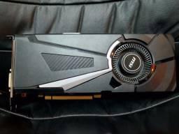 GTX 1080 MSI Aero