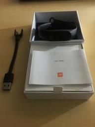 Xiaomi Mi Band 2 - (Usado) - Na caixa