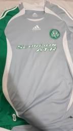 Camiseta oficial Palmeiras 2006