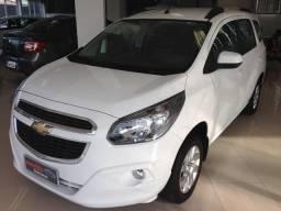 Gm - Chevrolet Spin 1.8 AT 16/16 Único Dono - 2016