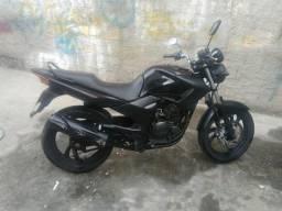 Yamaha Fazer 250 Limited Edition - 2010 - 2010