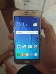 Samsung galaxy j5 16gb duos 4g dourado