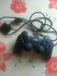 V/T Controle PlayStation 2