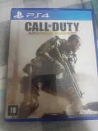 Call of Duty Advanced Warfare Ps4 em português