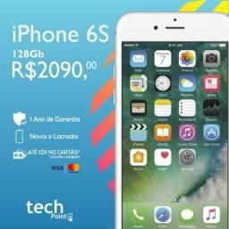 IPhone 6s 128gb - SEU IPHONE ESTÁ AQUI