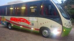 Micro ônibus super conservado - 2003