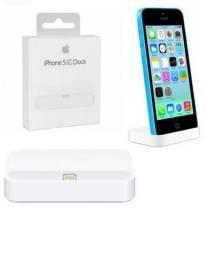 Apple Dock Station para iPhone 5