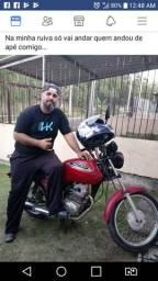 Marido de Aluguel e motoboy