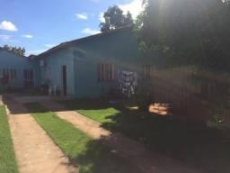 Ótima casa jardim Carana