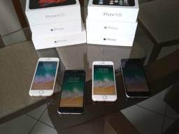 IPhone 6 COMPLETOS - ESTADO DE NOVO!