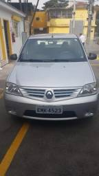 Renault Logan UP 1.0 4 Portas - 2010
