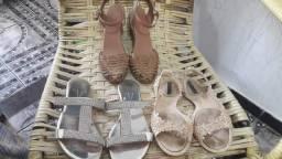 Combo de Sapatos !!