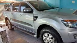 Ranger XLS Diesel 4X4 Automática - 2014