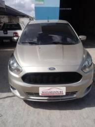 Ford ka 1.0 2017 - 2017