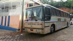 Ônibus rodoviário, viaggio alto 371rs - 1988