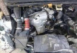 Motor 1.6 THP 2013 c/ Nota e Garantia