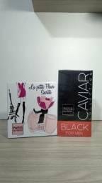 Perfumes Paris Elysees
