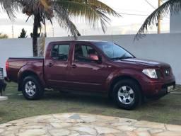 Nissan Frontier - 2009