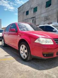 Vw - Volkswagen Bora - 2007