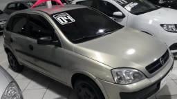 Chevrolet Corsa Hatch - Zero de Entrada - Autobraga - 2004