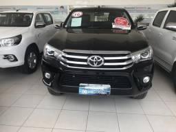 Toyota Hilux SRX 2016/2017 - 2016