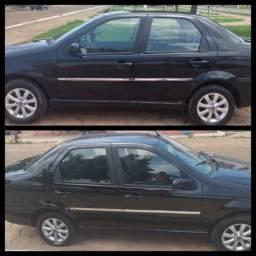 Fiat siena 1.0 - 2011