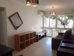 Apartamento à venda com 2 dormitórios em Jardim botânico, Porto alegre cod:9909310