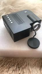 Vendo esse projetor por 150 reais
