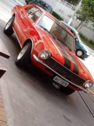 Maverick V8 4portas