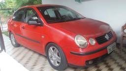 Polo sedan (leia todo anúncio) - 2004