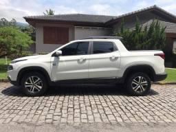 Toro 2019 Diesel - 2019