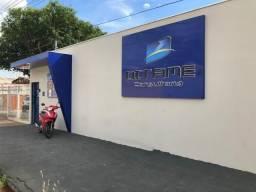 Locação casa comercial