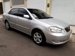 Corolla XEi Como Novo - 2006