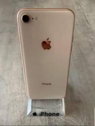 Iphone 8 64gb novo lacrado