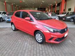 Fiat argo drive 18/19 - 2019
