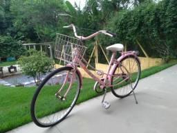 Bicicleta Caloi Ceci 90