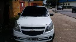 Carro já financiado 8 mil - 2011