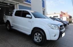 Toyota Hilux 3.0 - 2009