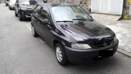 Vendo Chevrolet Celta 1.0 Preto 2004 - 2004
