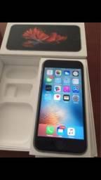 IPhone 6s 32gb. BARBADA