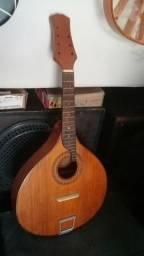 Bandolim de luthier ou troco