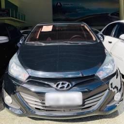Hyundai Hb20 1.6 Aut - 2013