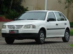 Volkswagen Gol 1.0 GIV - 2010
