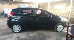 Vendo New fiesta - 2014