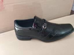 Sapatos Sociais ( 6 modelos disponíveis ) - 38 ao 43