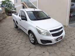 GM - Montana 1.4 LS Completo - 2012 - 2012